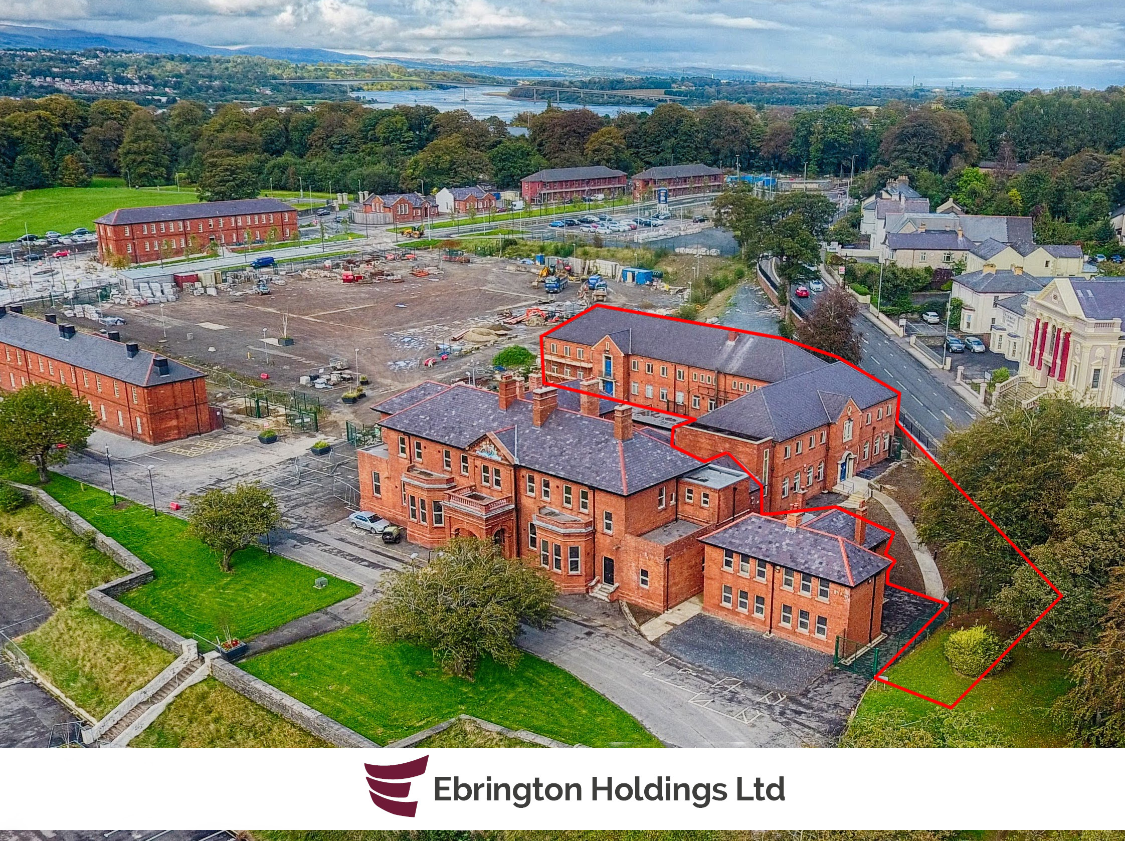 Building 83 – Planning Approved